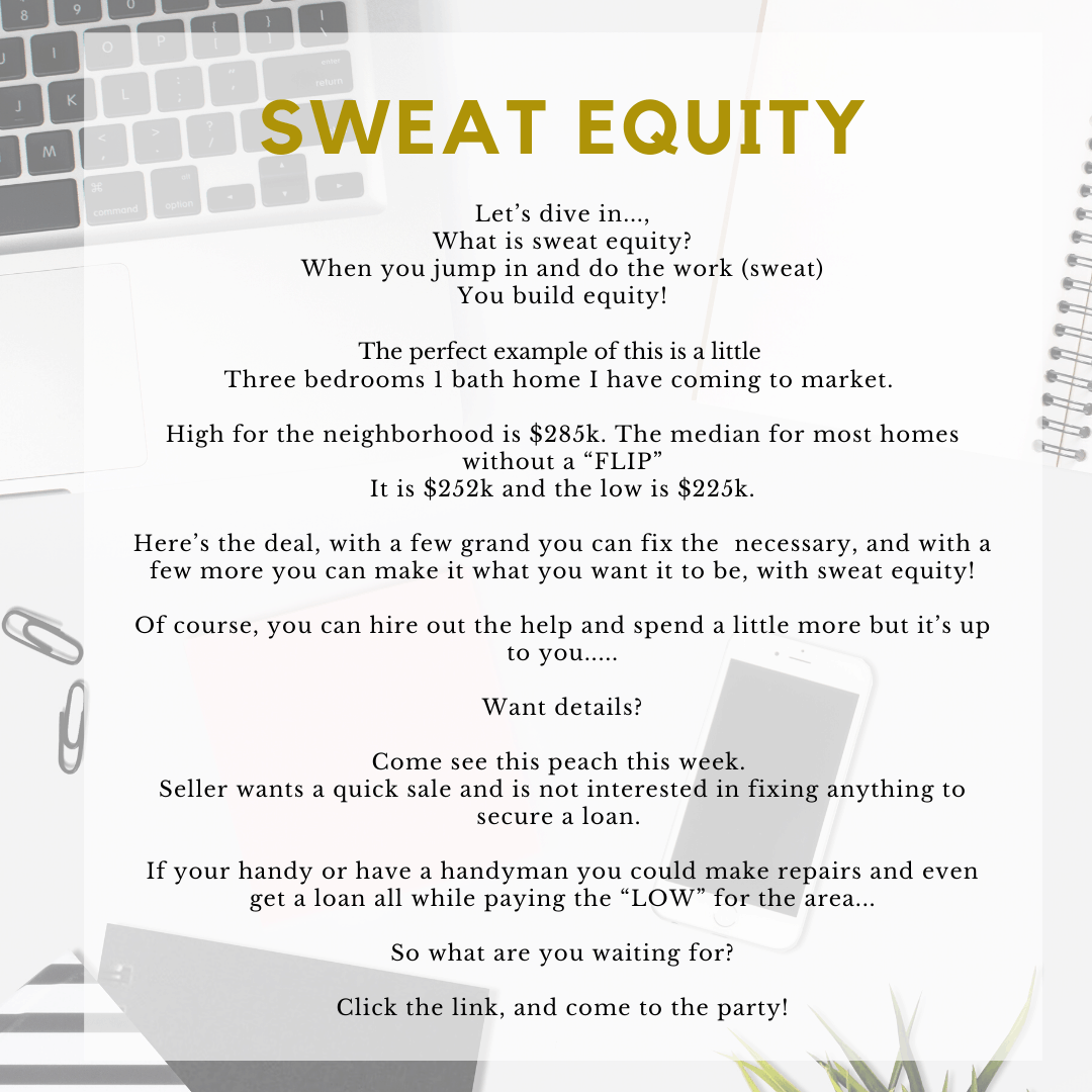 Sweet Equity Is the best startup Capital (2)